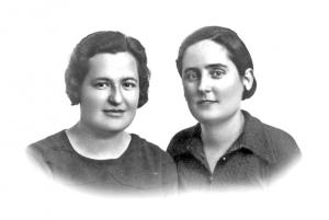 Carmen Conde María Cegarra